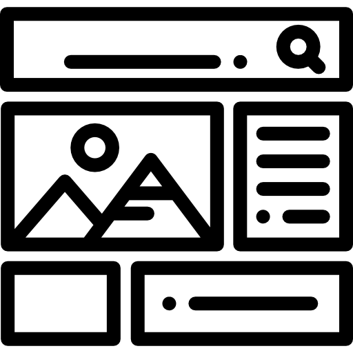 web design development eshop website finisher media agency